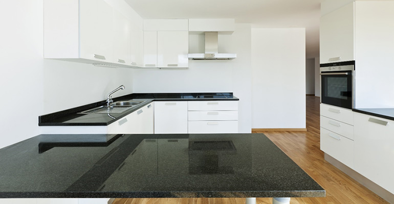 Ideas for Your Kitchen Benchtops - Gold Coast
