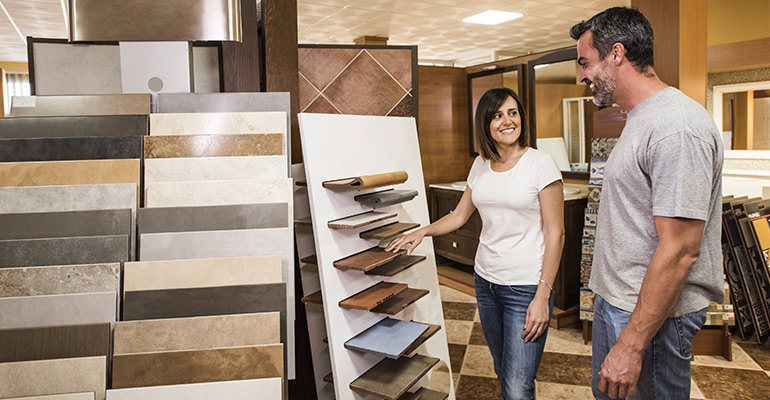 The Latest Trends for Bathroom Tiles - Gold Coast