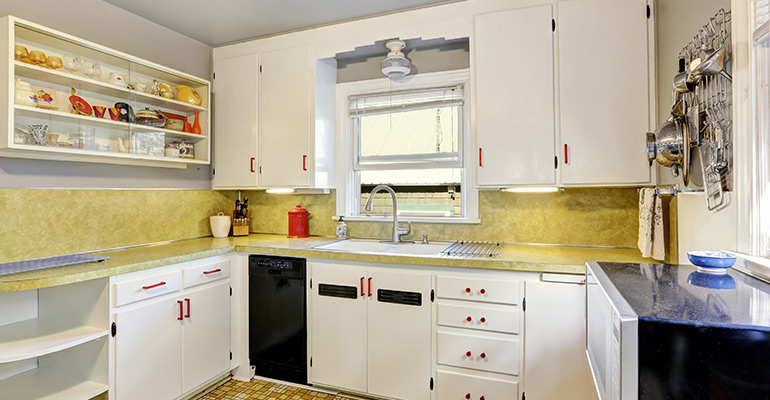 Top Tips to Stop Your Kitchen from Looking Dated - Gold Coast
