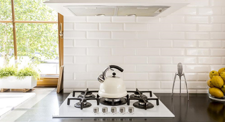 Picking A Kitchen Backsplash: Tips For Choosing The Best Kitchen Backsplash
