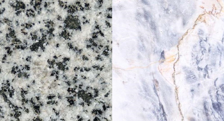 5 Surprising Facts About Marble and Granite - Superior Marble & Granite